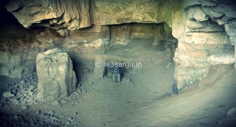 Elephanta cave 5