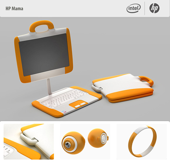 hp mama laptop for crazy girls