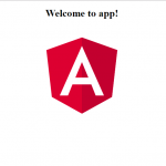 How to start Angularjs 4 with Angular CLI