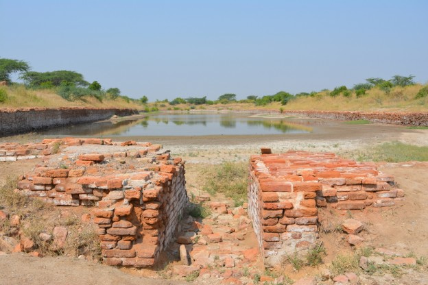 LOTHAL – WORLD'S FIRST PORT TOWN